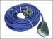 Extension Lead 240V 1.5Mm 13A 14Mts